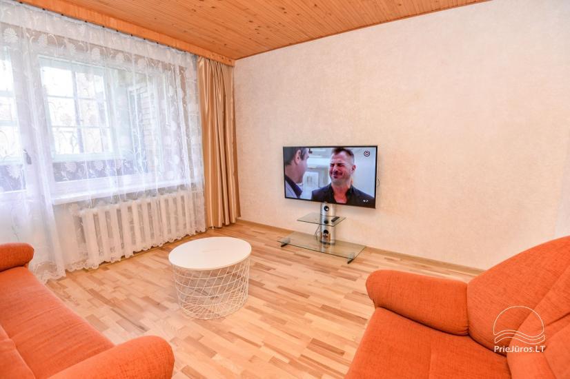Wynajem mieszkań Nida centre i  Nida Forest - 2