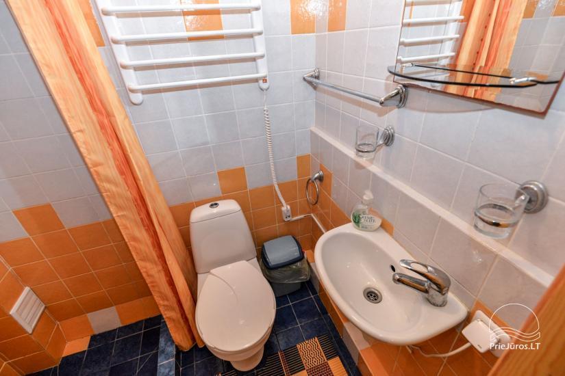 Domek i oddzielne pokoje do wynajęcia w Preila - 5