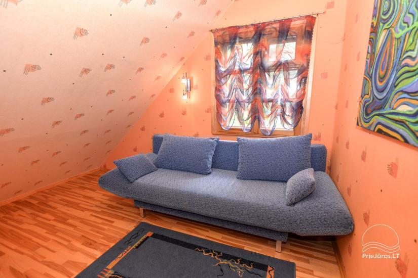 Domek i oddzielne pokoje do wynajęcia w Preila - 6