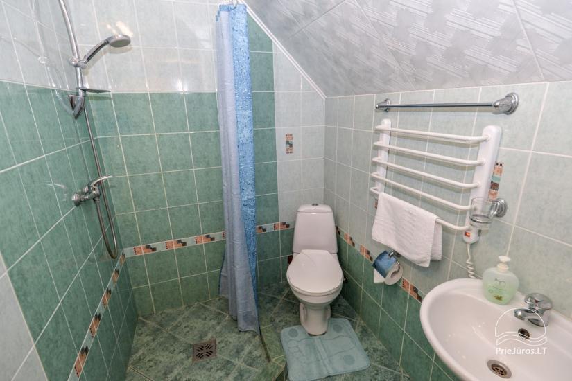 Domek i oddzielne pokoje do wynajęcia w Preila - 9