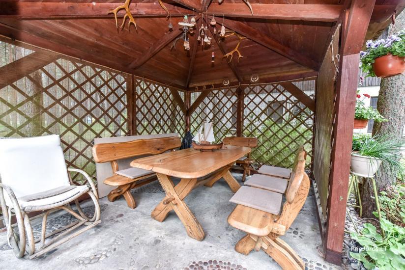 Domek i oddzielne pokoje do wynajęcia w Preila - 2