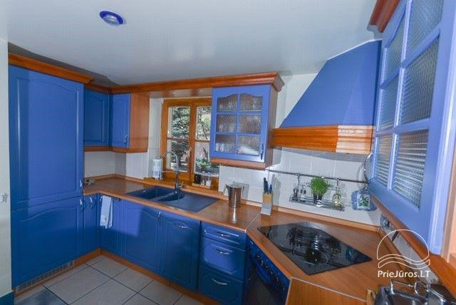AMBER DREAM - mieszkanie na 3 piętrach z altaną na podwórku - 2