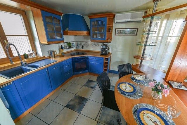 AMBER DREAM - mieszkanie na 3 piętrach z altaną na podwórku - 3