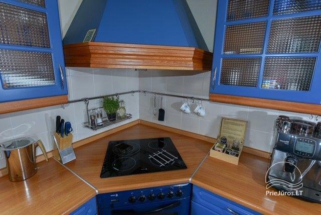 AMBER DREAM - mieszkanie na 3 piętrach z altaną na podwórku - 5