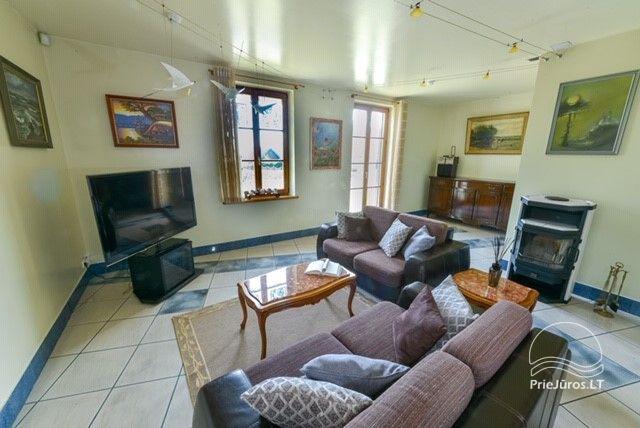 AMBER DREAM - mieszkanie na 3 piętrach z altaną na podwórku - 7