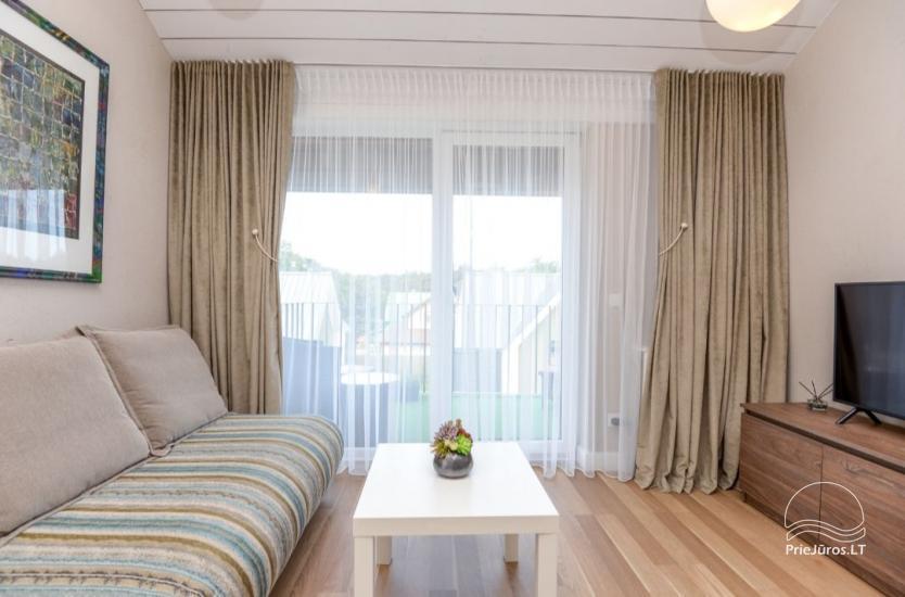 Apartment Near The Beach. Do morza zaledwie 300 metrów! - 3