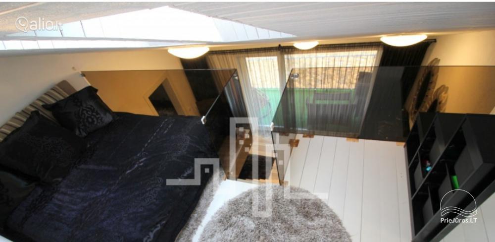 """Apartamenty """"Pajūrio Vakarai"""" w Połądze, w Kunigiskes. Do morza zaledwie 250 metrów! - 10"""