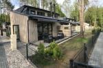 Žalia kopa modern apartments