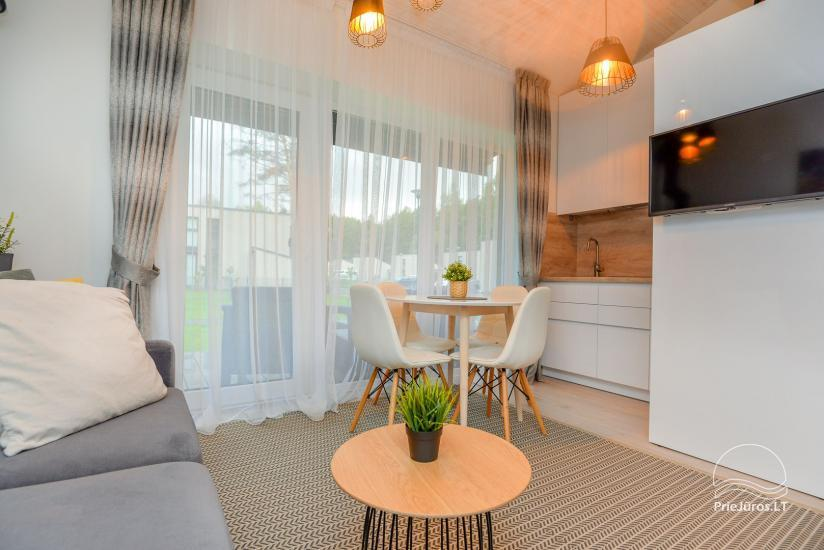 Žalia kopa modern apartments - 4