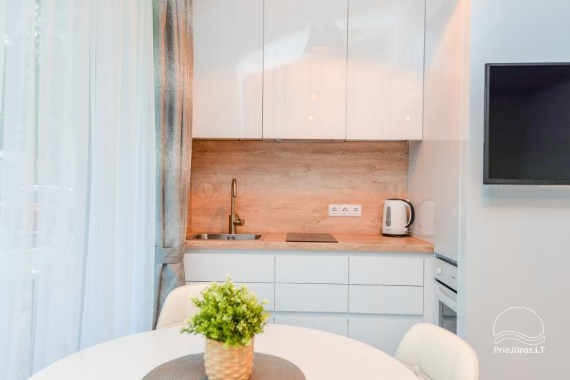 Žalia kopa modern apartments - 5