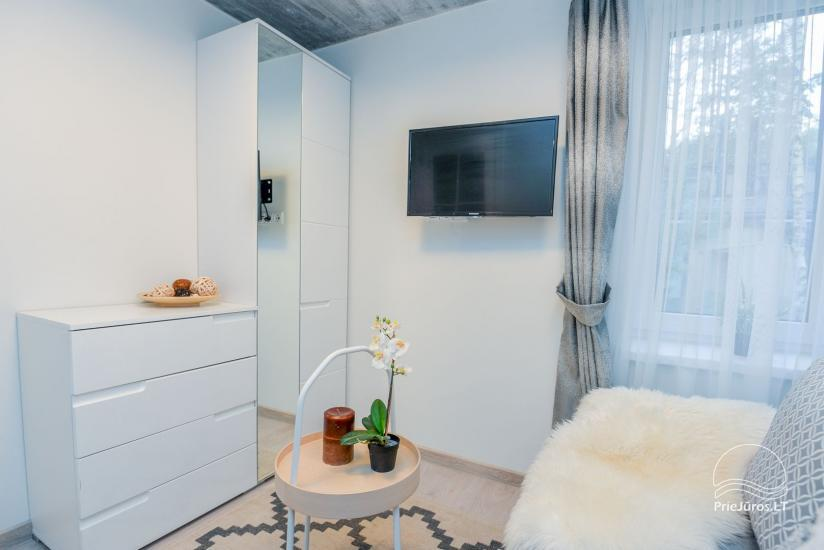 Žalia kopa modern apartments - 9