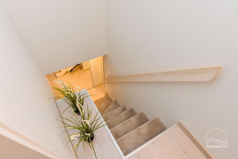 Žalia kopa modern apartments - 11