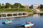 """Apartamenty """"Vyta Plius"""" - w centrum Kłajpedy, w pobliżu rzeki Dane - 5"""