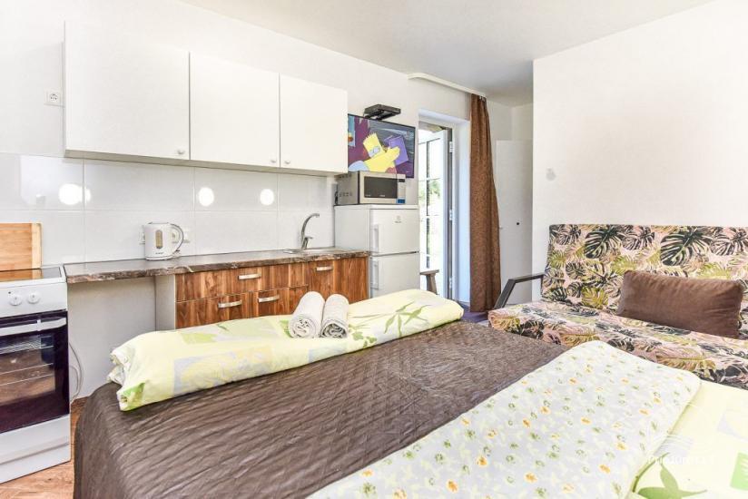 Apartamenty w Karkle Senoji Karklė – 300 m do morza - 18