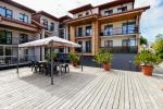 Maluno vilos - przytulne mieszkanie do wynajęcia w Połądze