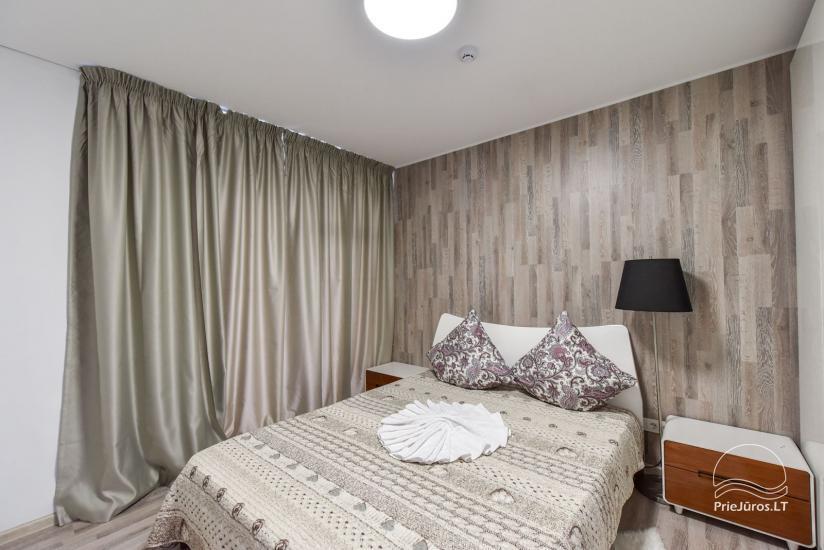 Maluno vilos - mieszkanie do wynajęcia - 11