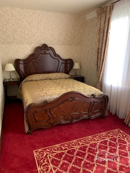 Guest House 17 w Połądze - 4