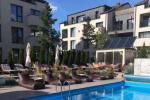 Nowe mieszkania 1 i 2-pokojowe do wynajęcia w nowym kompleksie Maluno vilos