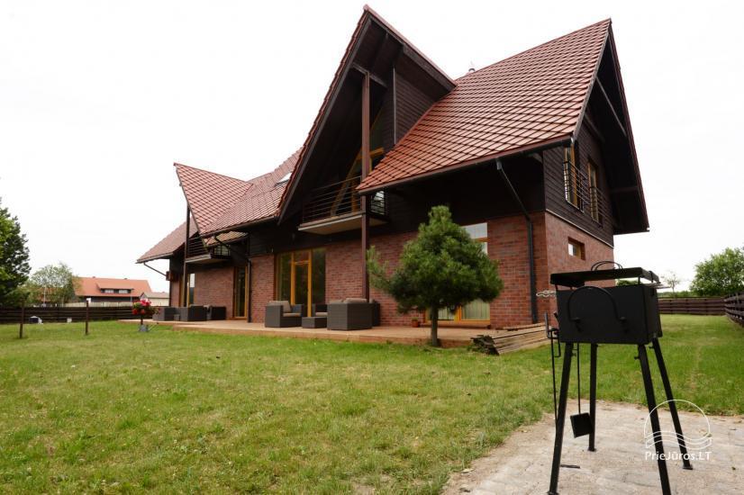 NEW KARKLE - pokoje i apartamenty do wynajęcia w Karkle - 7