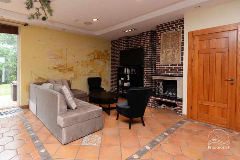 NEW KARKLE - pokoje i apartamenty do wynajęcia w Karkle - 10