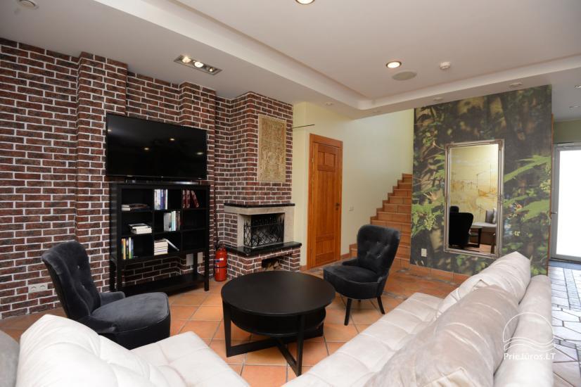 NEW KARKLE - pokoje i apartamenty do wynajęcia w Karkle - 11