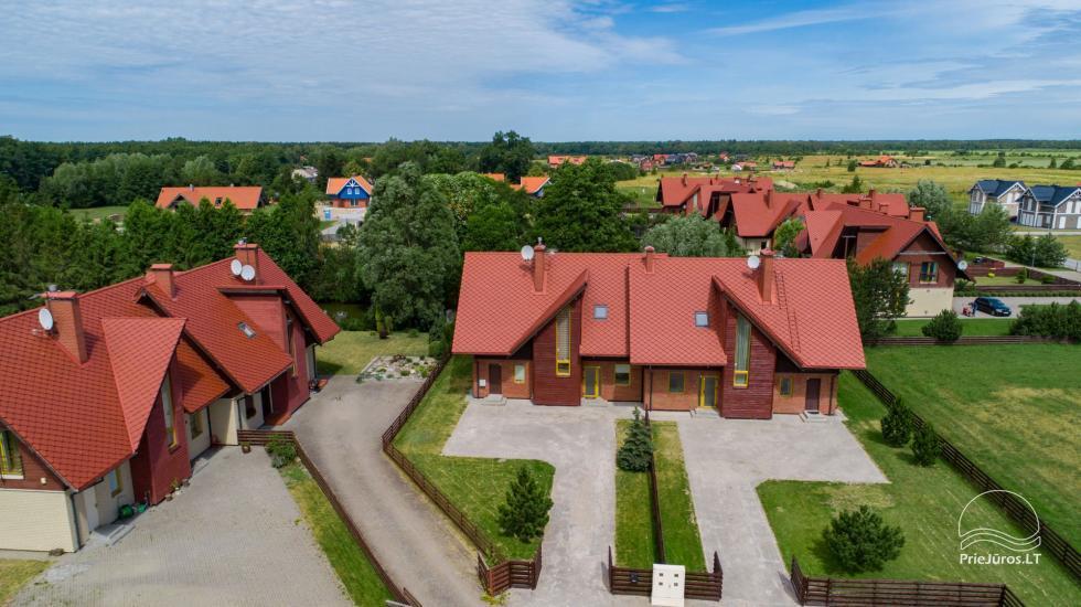 NEW KARKLE - pokoje i apartamenty do wynajęcia w Karkle - 4