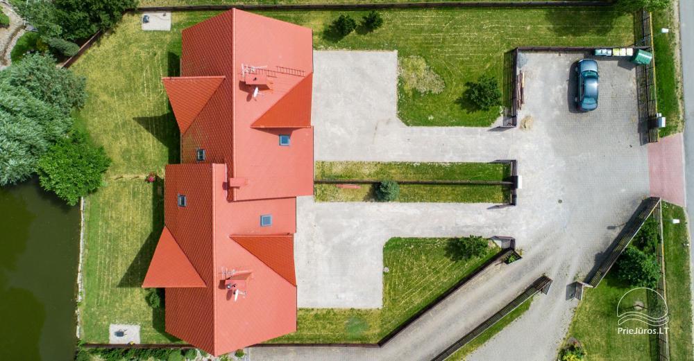 NEW KARKLE - pokoje i apartamenty do wynajęcia w Karkle - 5