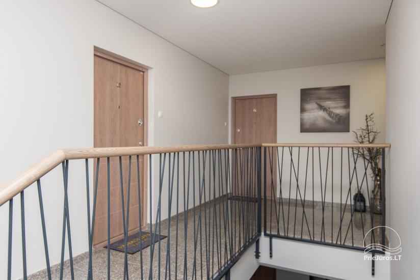 Stylowe, nowe 2-pokojowe mieszkanie do wynajęcia w Połądze - 18