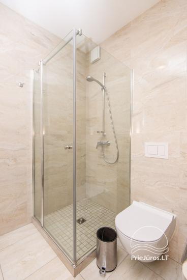 Stylowe, nowe 2-pokojowe mieszkanie do wynajęcia w Połądze - 12