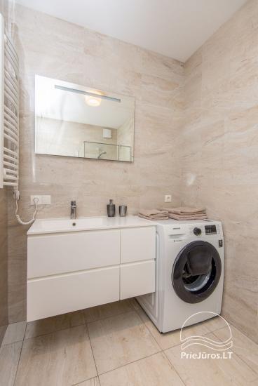 Stylowe, nowe 2-pokojowe mieszkanie do wynajęcia w Połądze - 13