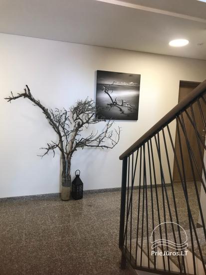 Stylowe, nowe 2-pokojowe mieszkanie do wynajęcia w Połądze - 17