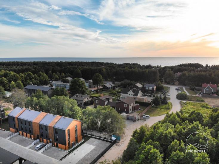 Nowe mieszkanie do wynajęcia w Połądze, w pobliżu Morza Bałtyckiego - 8