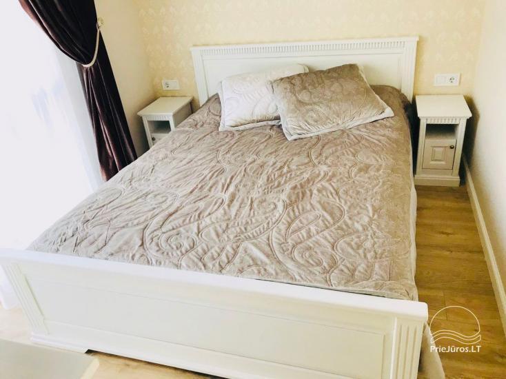 Przytulny apartament z tarasem do wynajęcia w Połądze - 6