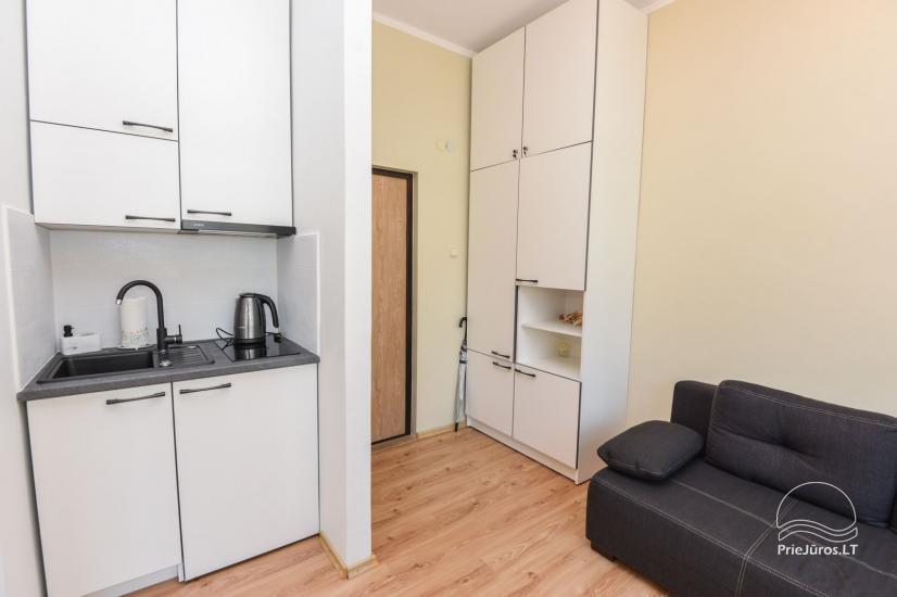 Mieszkanie do wynajęcia na Mierzei Kurońskiej, na Litwie, w pobliżu Morza Bałtyckiego - 7
