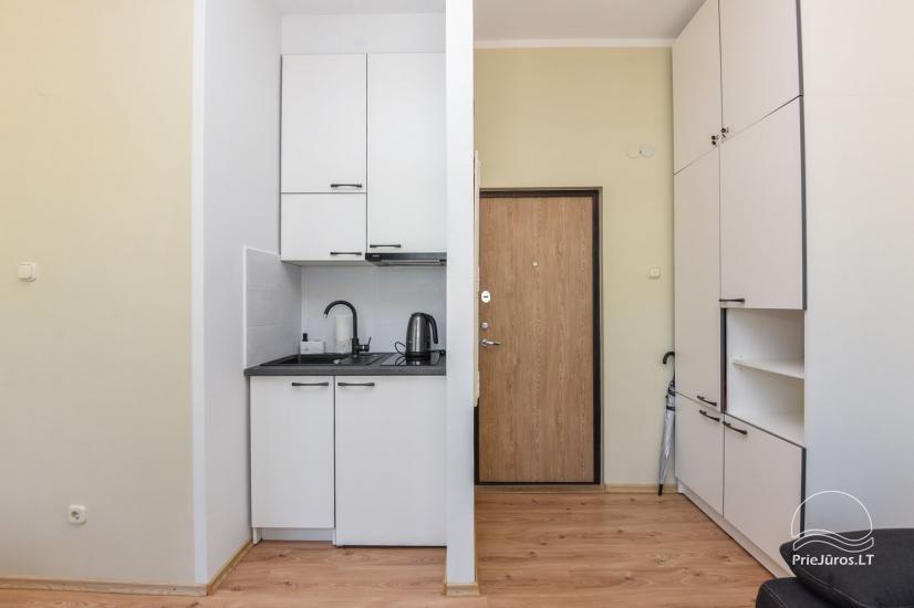 Mieszkanie do wynajęcia na Mierzei Kurońskiej, na Litwie, w pobliżu Morza Bałtyckiego - 8