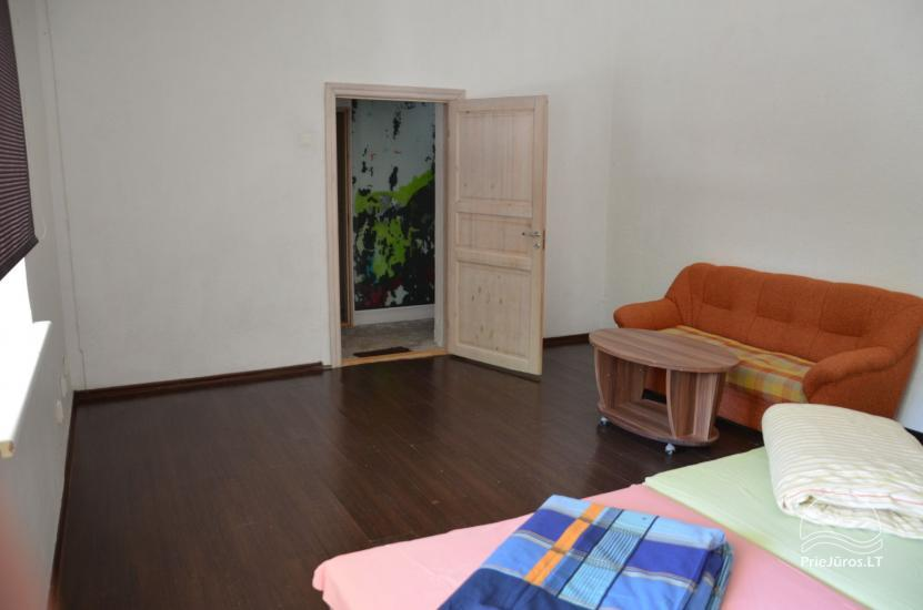 Art Hostel Nida - 5