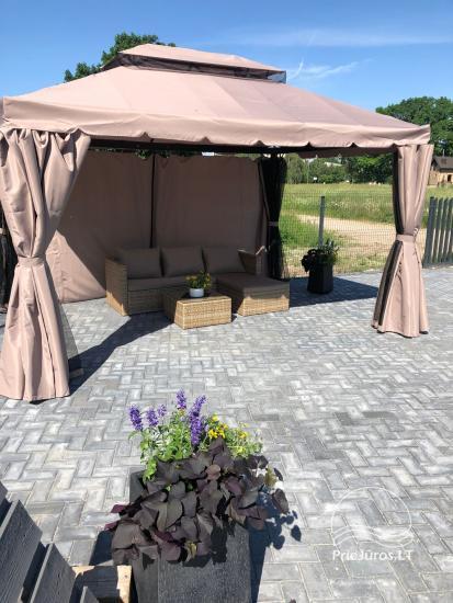 """Nowe mieszkanie """"Vila JūraLux"""" w Połądze - 9"""