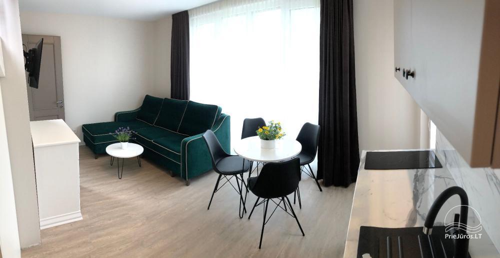 """Nowe mieszkanie """"Vila JūraLux"""" w Połądze - 2"""