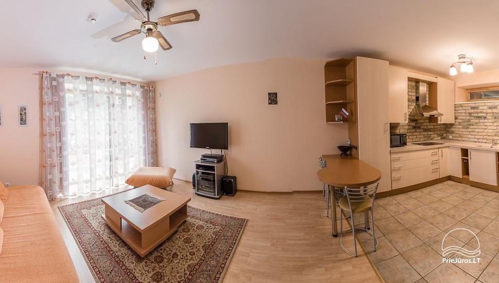 """Luksusowy apartament """"Liucija"""" **** - 9"""