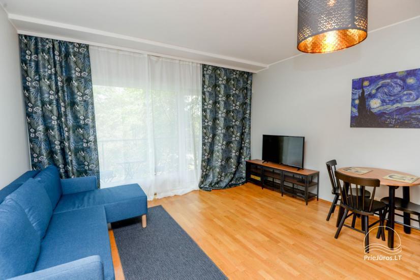 Nowe mieszkanie w Połądze, 500 metrów od morza! - 1