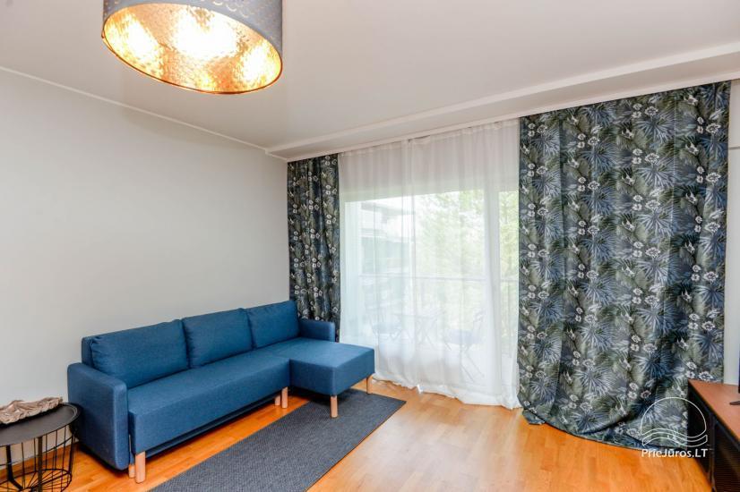 Nowe mieszkanie w Połądze, 500 metrów od morza! - 3