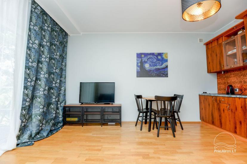Nowe mieszkanie w Połądze, 500 metrów od morza! - 2