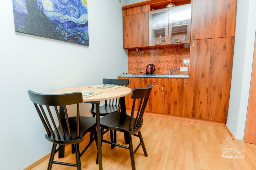 Nowe mieszkanie w Połądze, 500 metrów od morza! - 4
