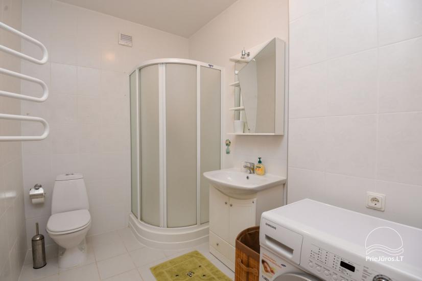 Nowe mieszkanie w Połądze, 500 metrów od morza! - 5