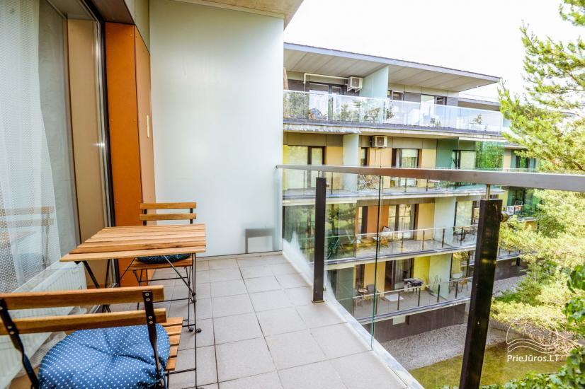 Nowe mieszkanie w Połądze, 500 metrów od morza! - 6