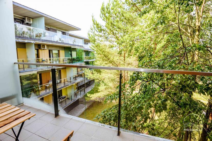 Nowe mieszkanie w Połądze, 500 metrów od morza! - 7