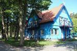Mieszkanie jednopokojowe w Pervalka