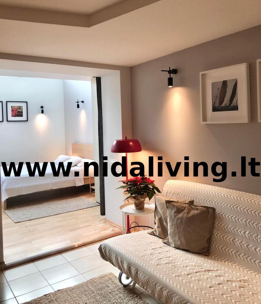 NIDALIVING.EU - apartamenty w Nidzie - 1