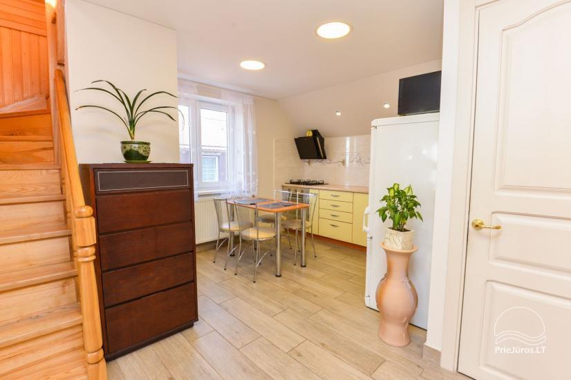 1-4 osobowe mieszkanie do wynajęcia w Nidzie - 3