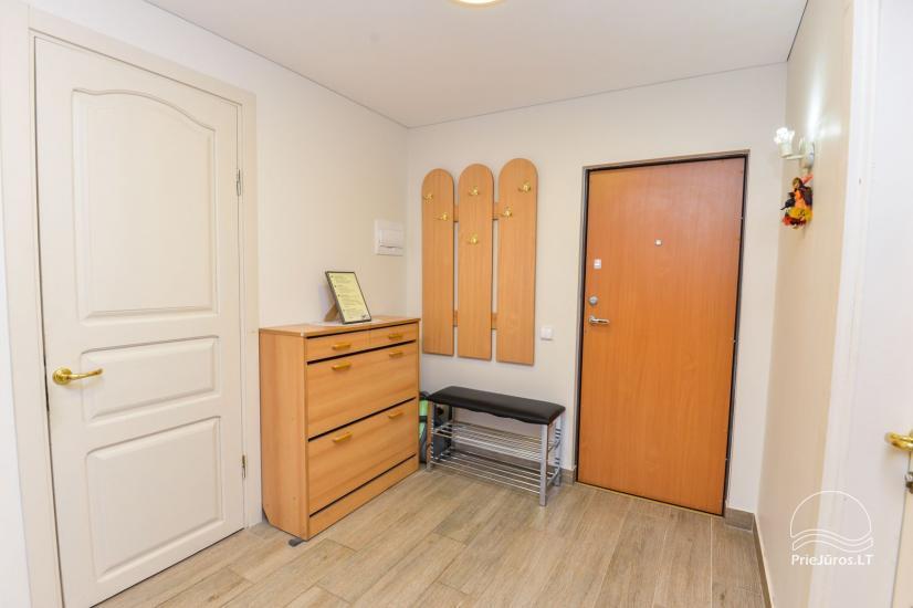 1-4 osobowe mieszkanie do wynajęcia w Nidzie - 6